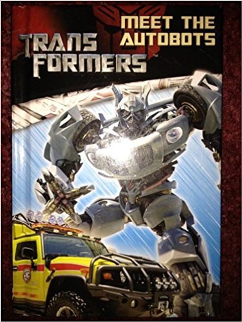 Meet the Autobots: Transformers