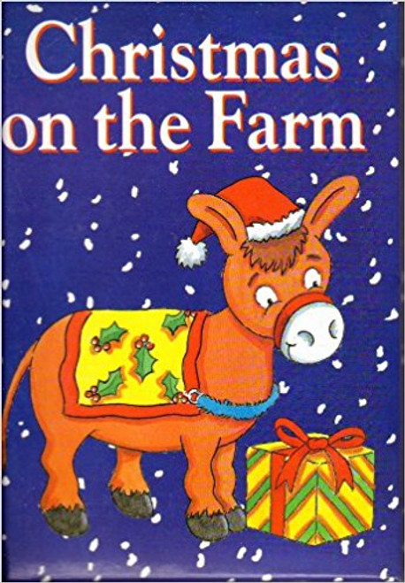 CHRISTMAS ON THE FARM