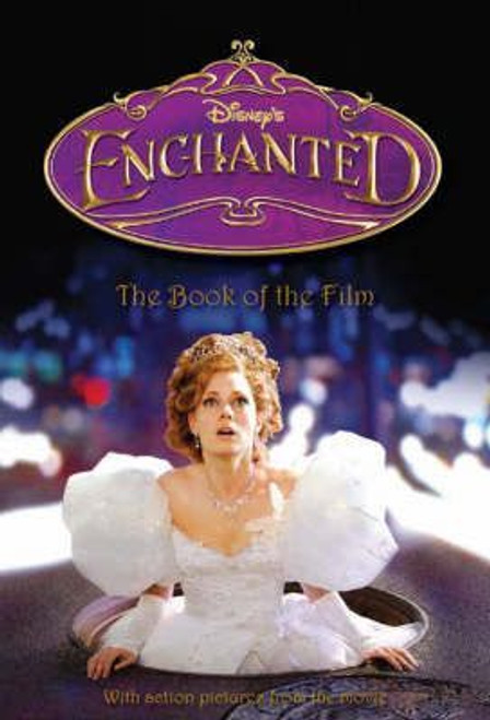 Disney: Enchanted