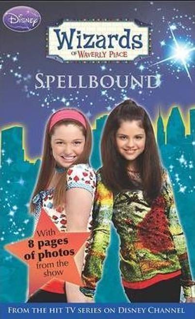 Disney: Spellbound