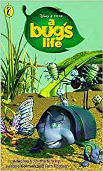 Disney: A Bugs Life