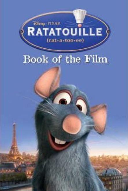 Disney: Ratatouille