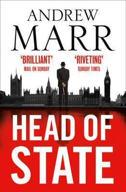 Marr, Andrew / Head of State