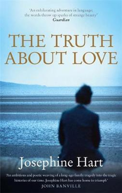 Hart, Josephine / The Truth About Love