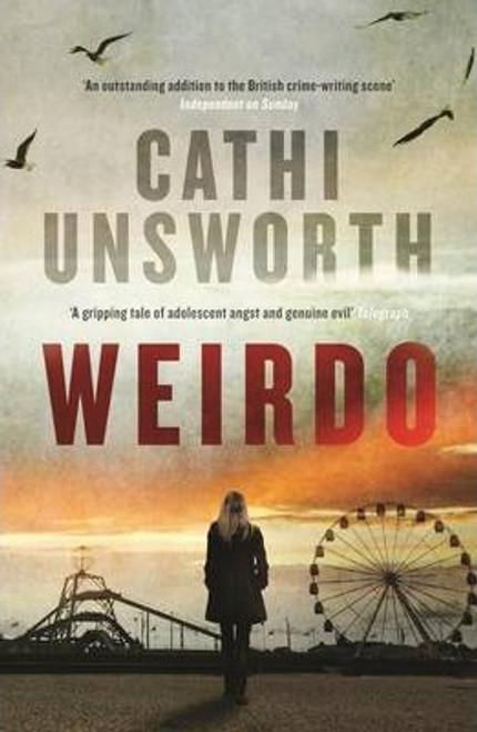 Unsworth, Cathi / Weirdo