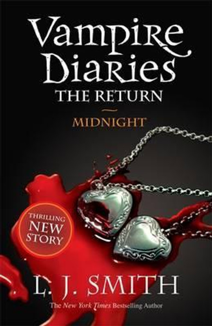 Smith, L.J. / The Vampire Diaries: (2 in 1) The Return / Midnight