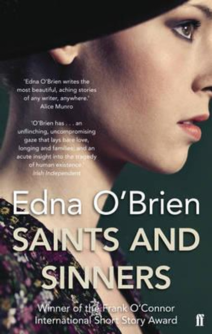 O'Brien, Edna / Saints and Sinners