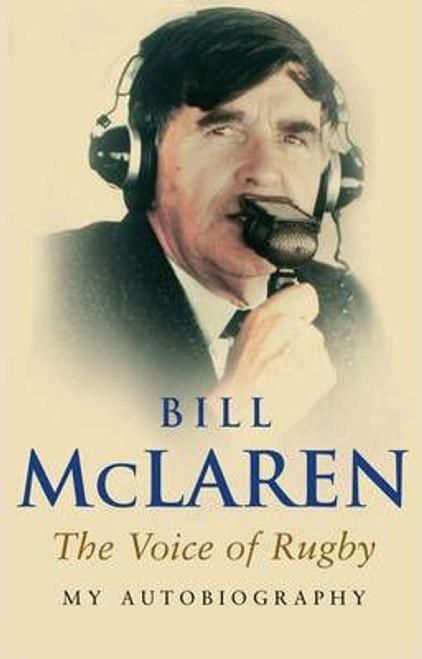 McLaren, Bill / My Autobiography