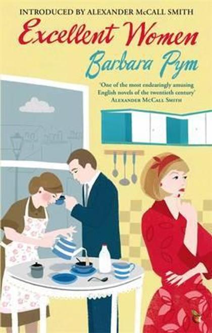 Pym, Barbara / Excellent Women