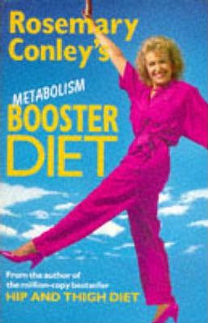 Conley, Rosemary / Rosemary Conley's Metabolism Booster Diet