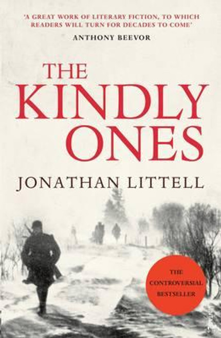Littell, Jonathan / The Kindly Ones
