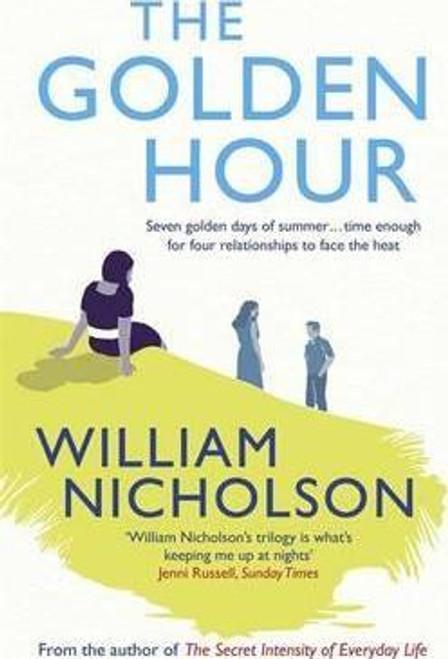 Nicholson, William / The Golden Hour