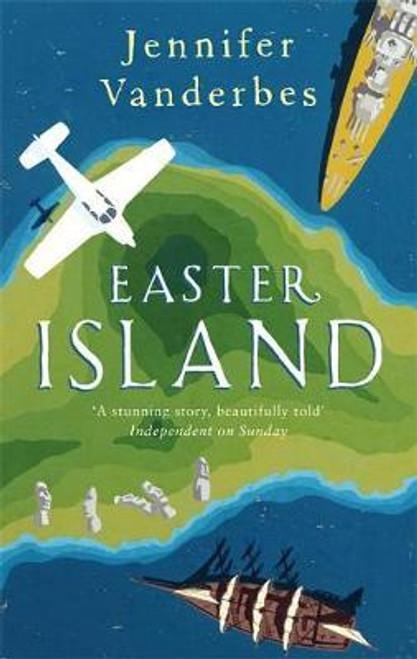 Vanderbes, Jennifer / Easter Island