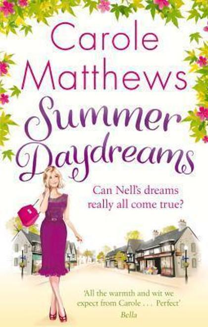 Matthews, Carole / Summer Daydreams