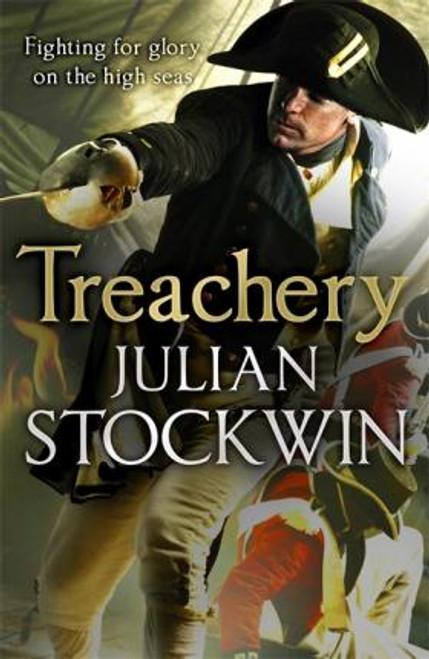 Stockwin, Julian / Treachery