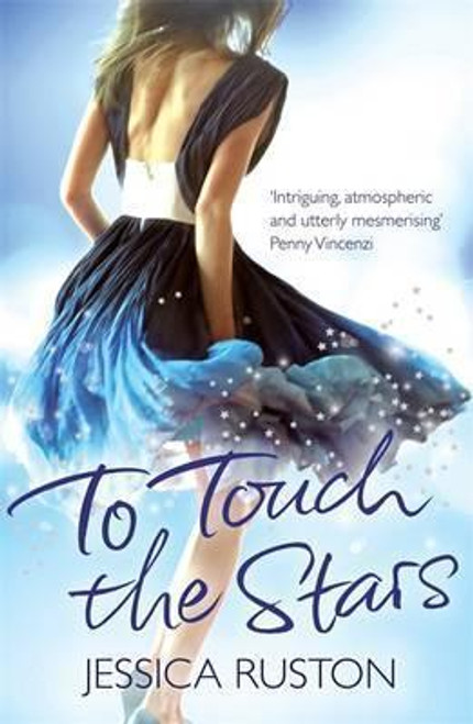 Ruston, Jessica / To Touch the Stars