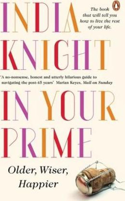 Knight, India / In Your Prime
