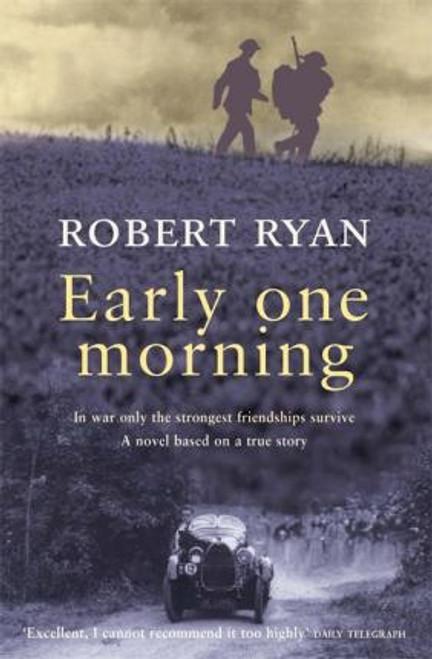 Ryan, Robert / Early One Morning