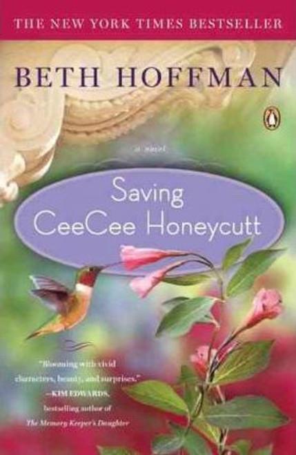 Hoffman, Beth / Saving CeeCee Honeycutt