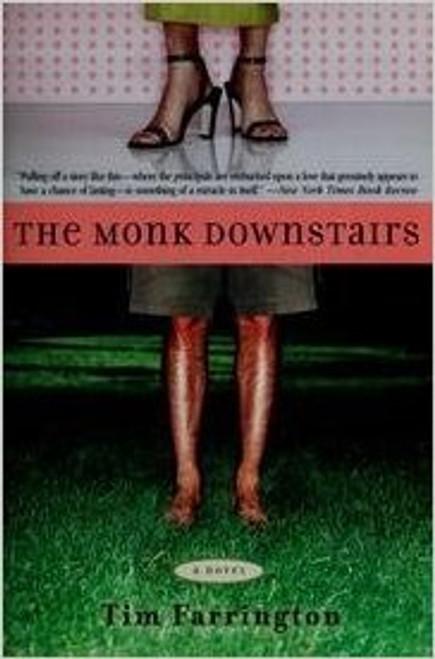 Farrington, Tim / The Monk Downstairs