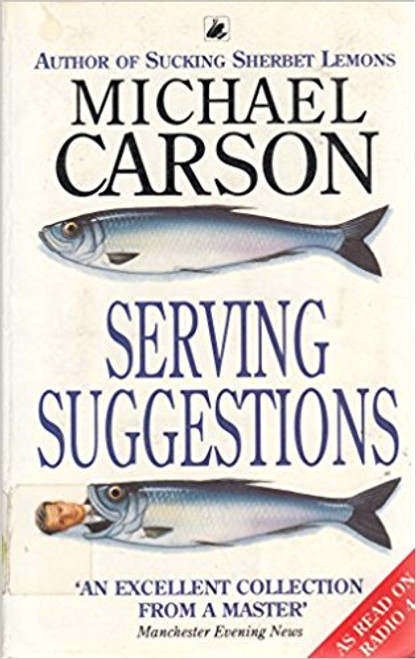 Carson, Michael / Serving Suggestions