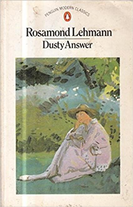 Lehmann, Rosamond / Dusty Answer