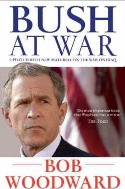 Woodward, Bob / Bush at War