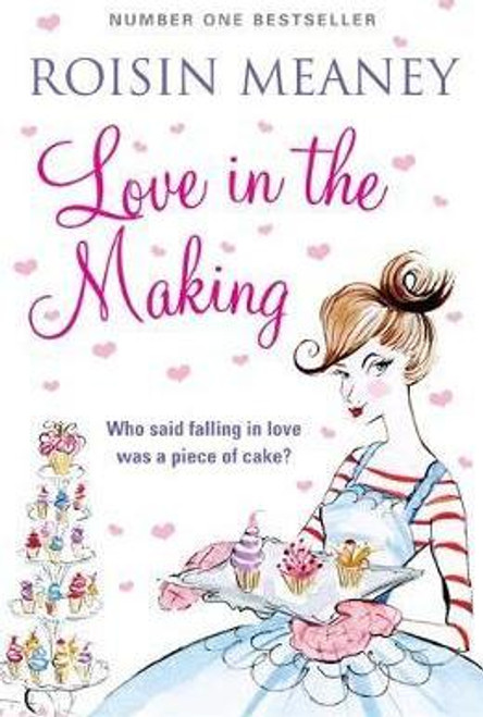 Meaney, Roisin / Love in the Making