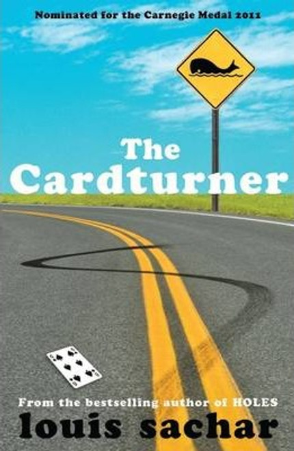 Sachar, Louis / The Cardturner