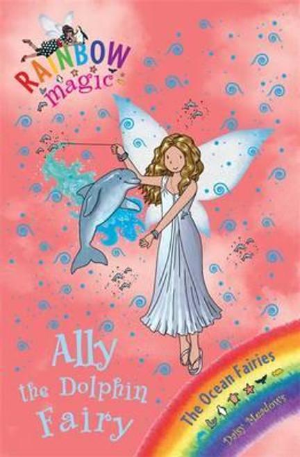 Meadows, Daisy / Rainbow Magic: Ally the Dolphin Fairy