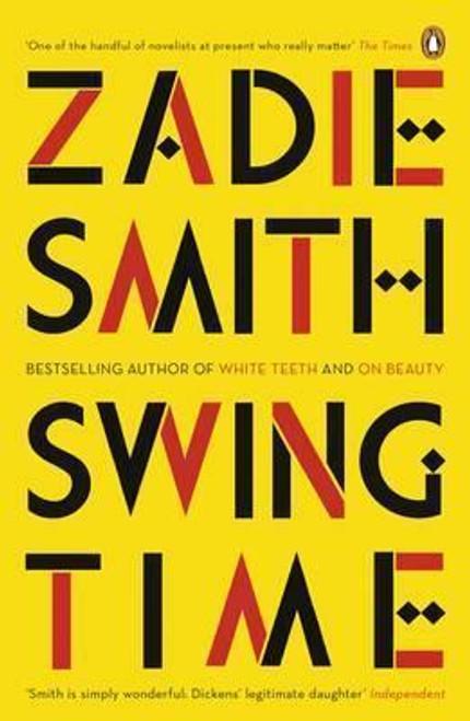 Smith, Zadie / Swing Time