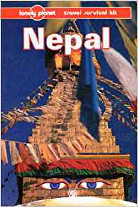 Lonely Planet Nepal: A Travel Survival Kit