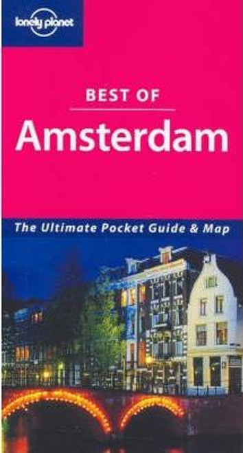 Lonely Planet Best of Amsterdam
