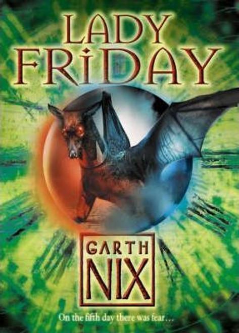 Nix, Garth / Lady Friday