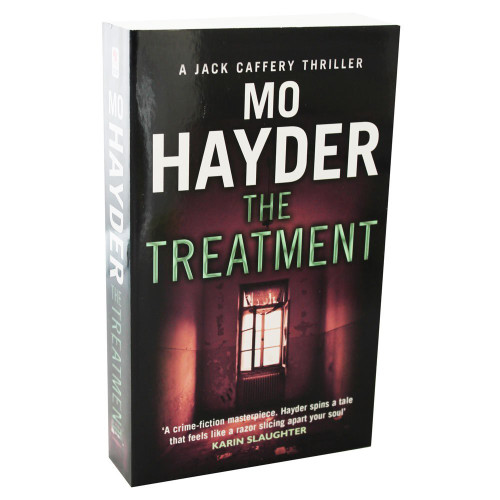 Hayder, Mo / The Treatment