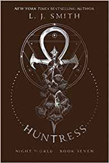 Smith, L.J. / Night World: Huntress