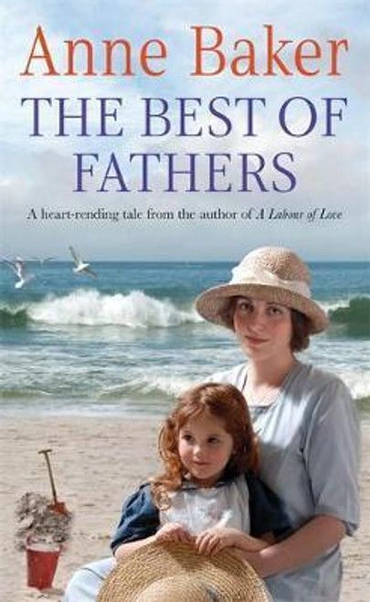 Baker, Anne / The Best of Fathers