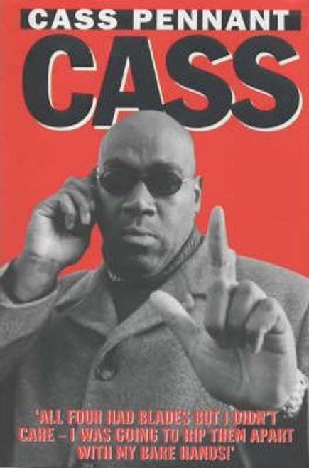 Pennant, Cass / Cass (Large Hardback)