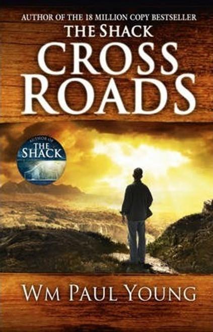 Young, Wm Paul / Cross Roads (Large Hardback)
