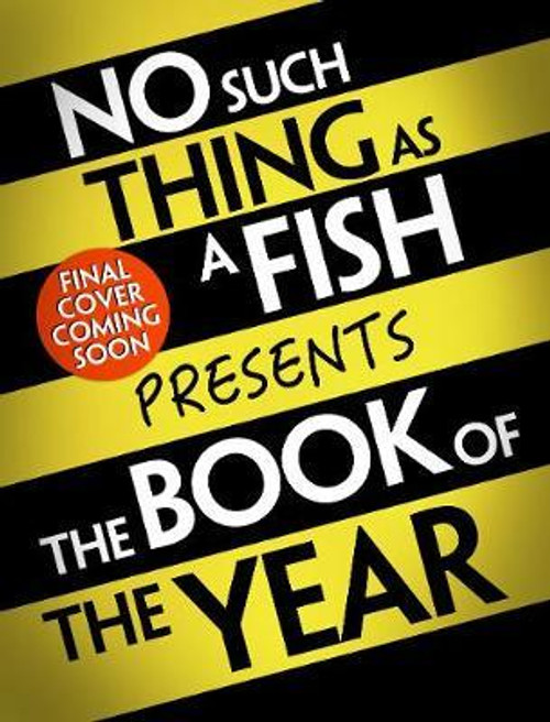 The Book of the Year : The Weirder Side of 2017 (Large Hardback)
