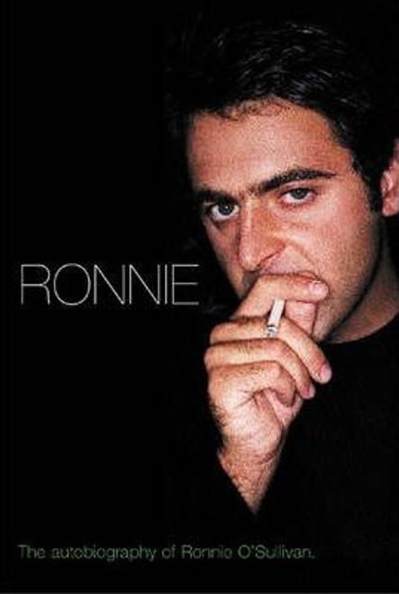 O'Sullivan, Ronnie / Ronnie : The Autobiography (Large Hardback)