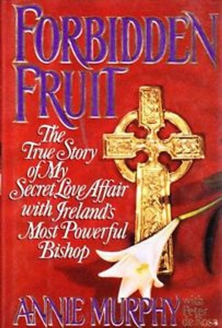 Murphy, Annie / Forbidden Fruit (Large Hardback)