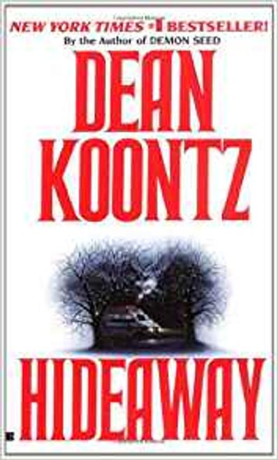 Koontz, Dean / Hideaway (Large Hardback)