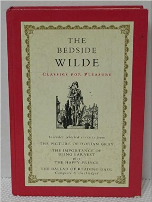 The Bedside Wilde (Large Hardback)