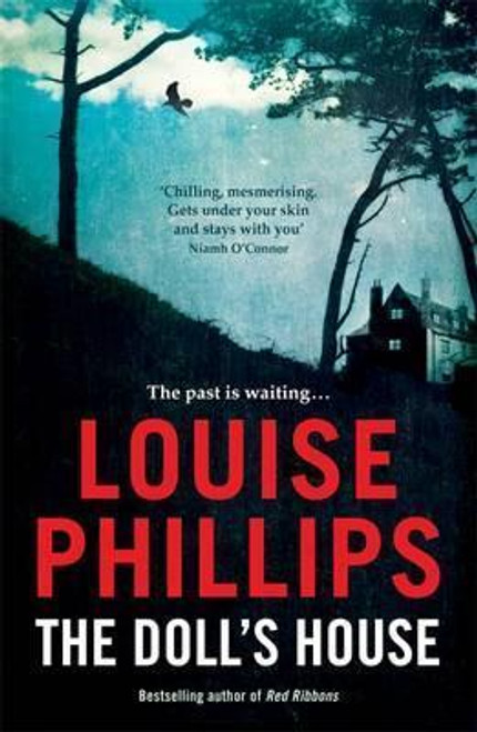 Phillips, Louise / The Doll's House (Large Paperback)
