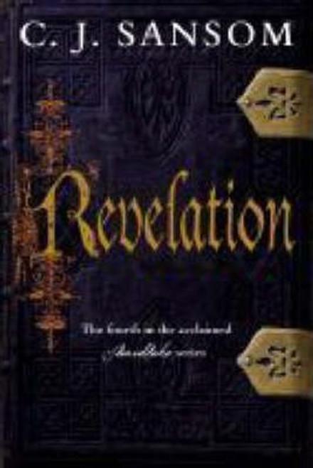 Sansom, C.J. / Revelation (Large Paperback)
