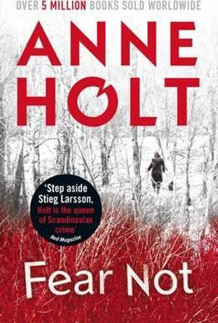 Holt, Anne / Fear Not (Large Paperback)