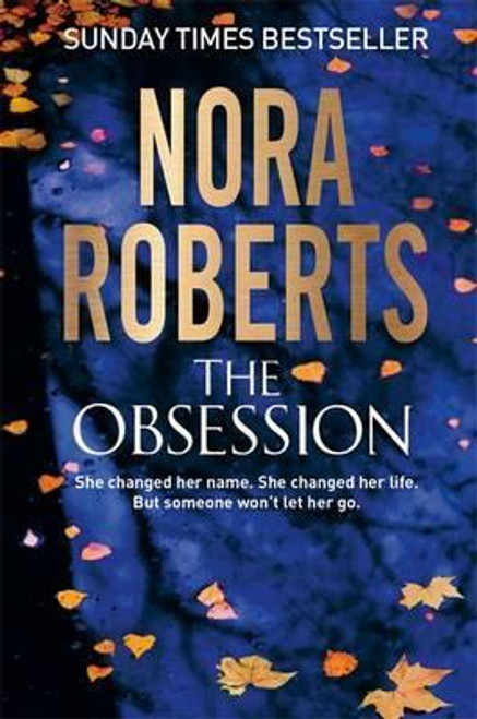 Roberts, Nora / The Obsession (Large Paperback)