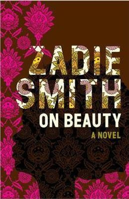 Smith, Zadie / On Beauty (Large Paperback)