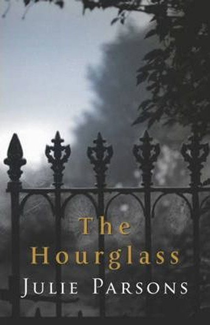 Parsons, Julie / The Hourglass (Large Paperback)